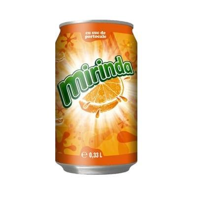 Mirinda Orange Doza 033 L [0]