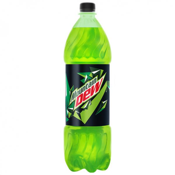 Mountain Dew  1 25 [0]