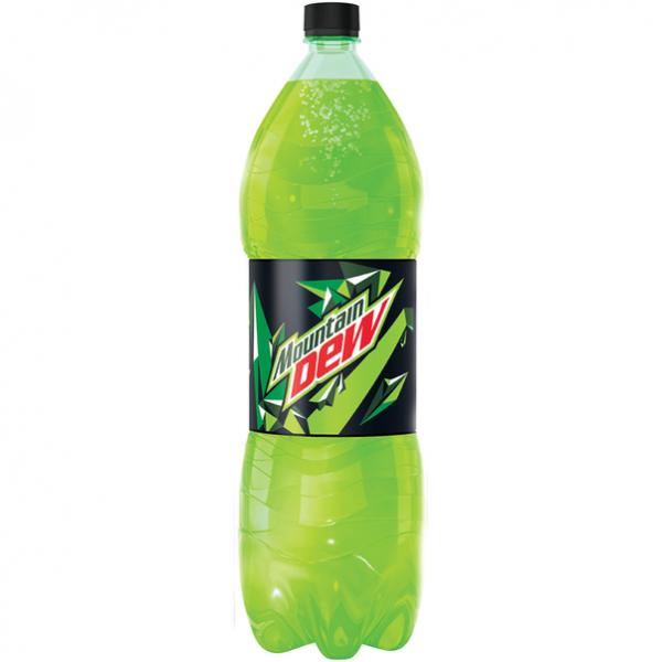 Mountain Dew 2 L Pet [0]