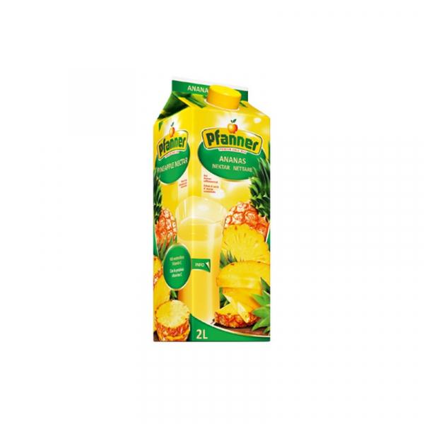Nectar Ananas 2 L [0]