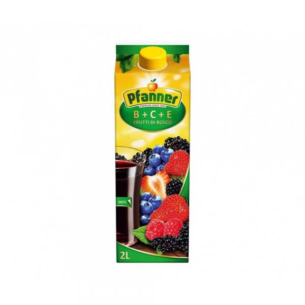 Nectar Fructe De Padure  Bce 2 L [0]