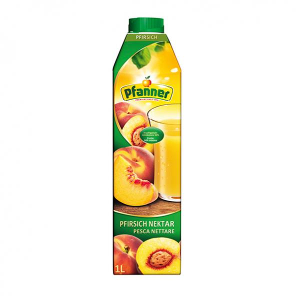 Nectar Piersici 1 L [0]