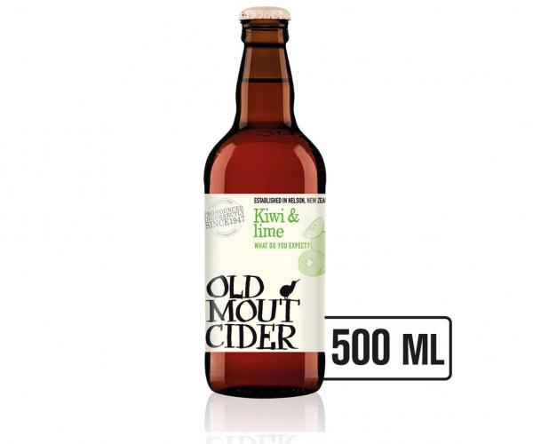 Old Mout Cider Kiwi Lime 05 L Sti [0]