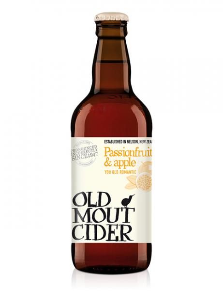 Old Mout Cider Pass Apple 05 L St [0]