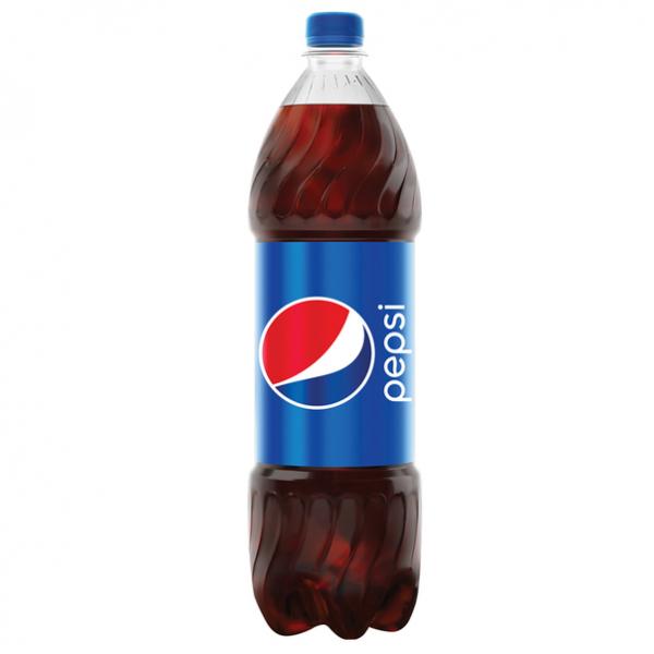 Pepsi Cola  1 25 L [0]