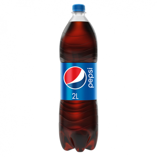 Pepsi Cola 2 L [0]