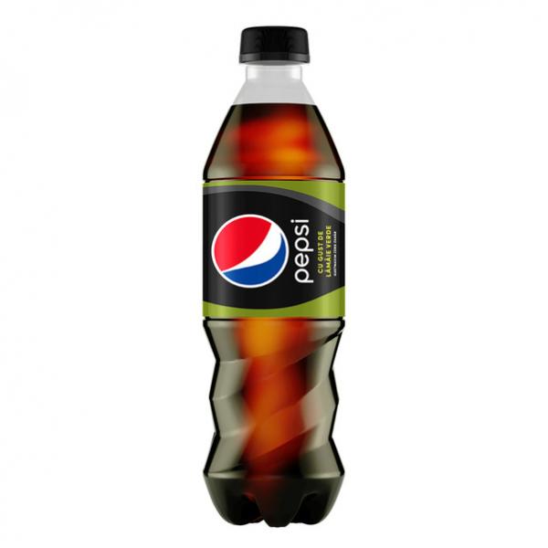 Pepsi Lime 05 L Pet [0]