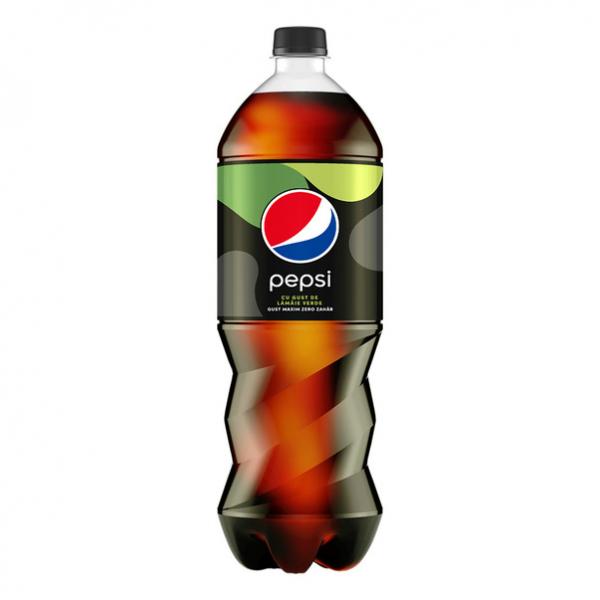Pepsi Lime  1 25 L Pet [0]