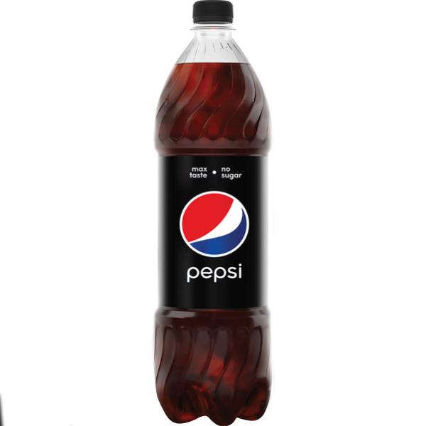 Pepsi Max  1 25 L [0]