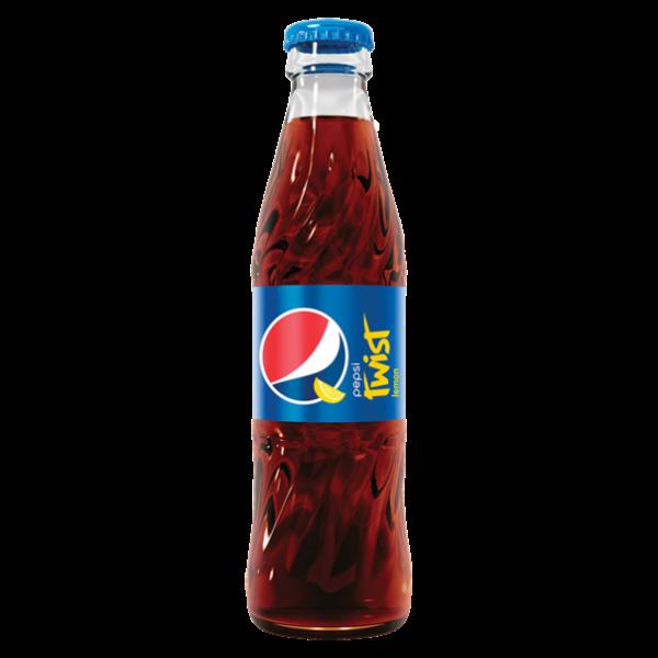 Pepsi Twist 025 [0]