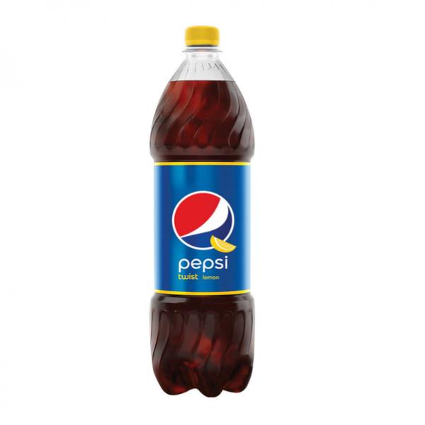 Pepsi Twist  1 25 L [0]