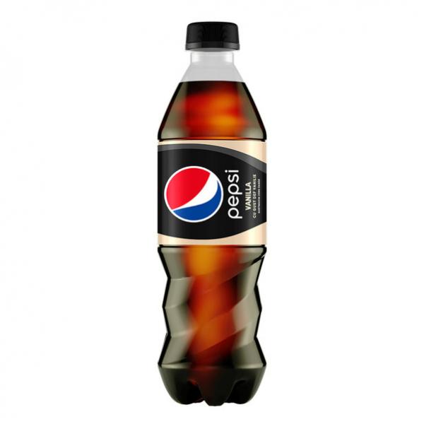 Pepsi Vanilla 05 L Pet [0]