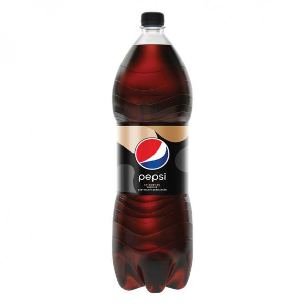 Pepsi Vanilla 2 L Pet [0]