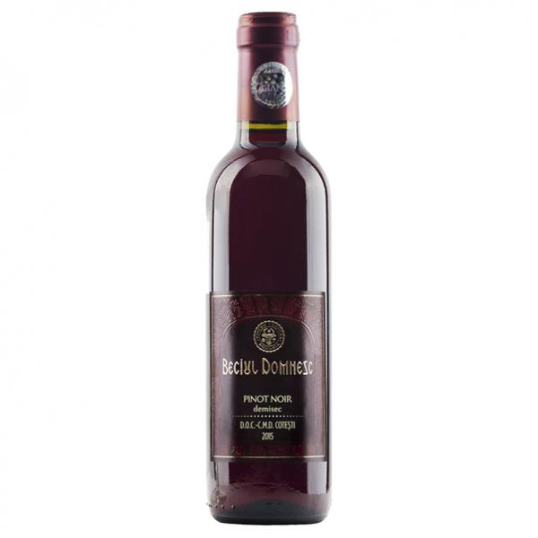 Pinot Noir  0375 Beciul Domnesc [0]
