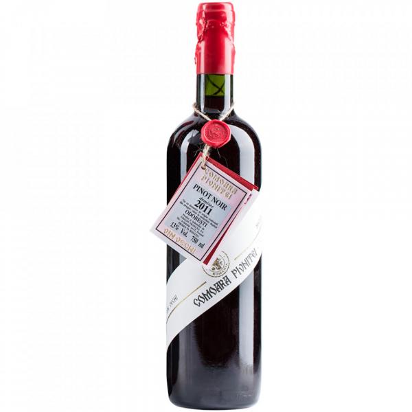 Pinot Noir 2011 Cabernet Dulce [0]