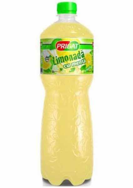 Prigat Still Lemonade Mint  1 75 Pet [0]