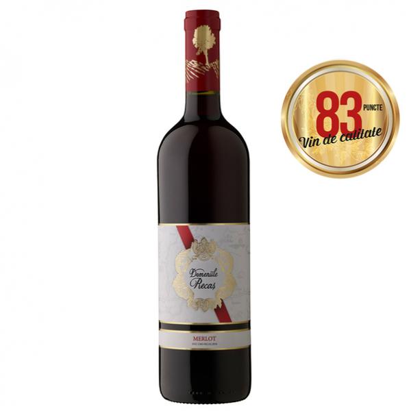 Recas Merlot 0750 L [0]