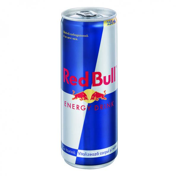 Red Bull 0250 L [0]