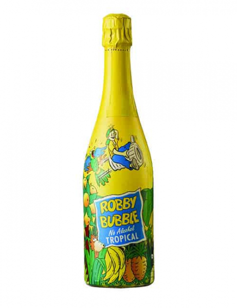 Robby Bubble Tropical [0]