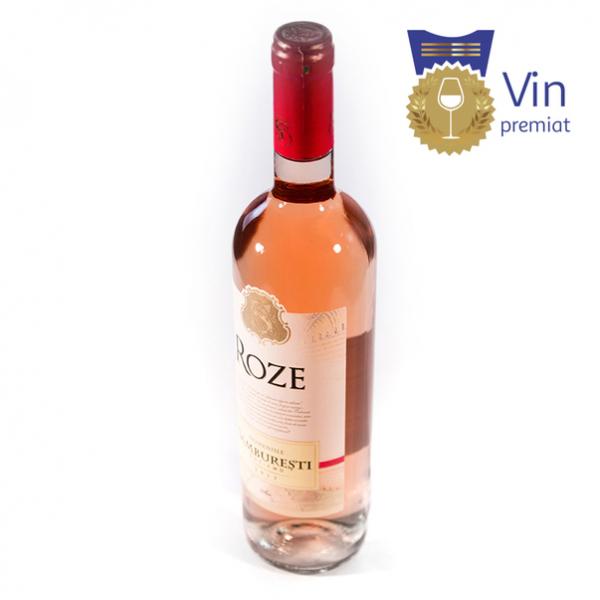 Roze 075 L (Cabernet   Merlot) [0]