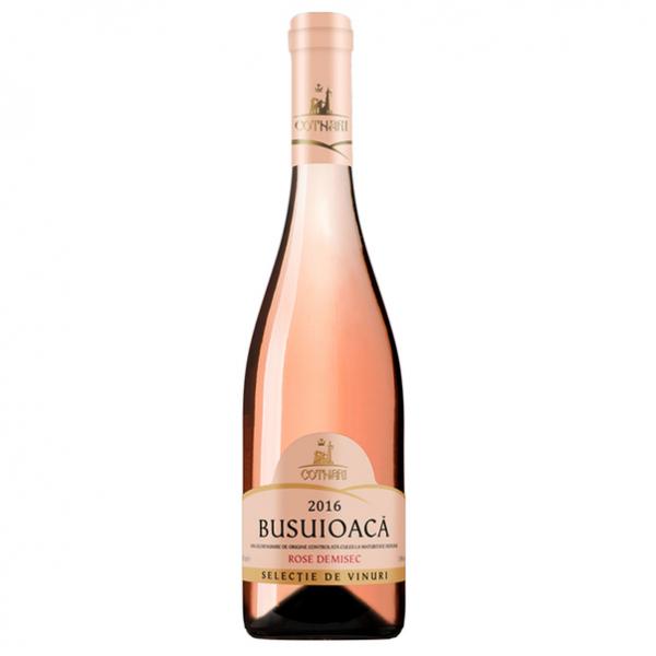 Roze Busuioaca Demisec 075 L [0]