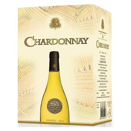 Samburesti Chardonnay 5 L [0]
