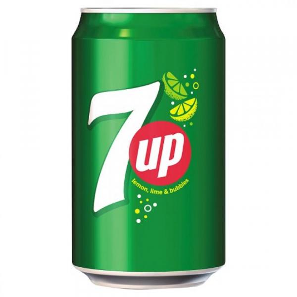 Seven Up Doza 033 L [0]