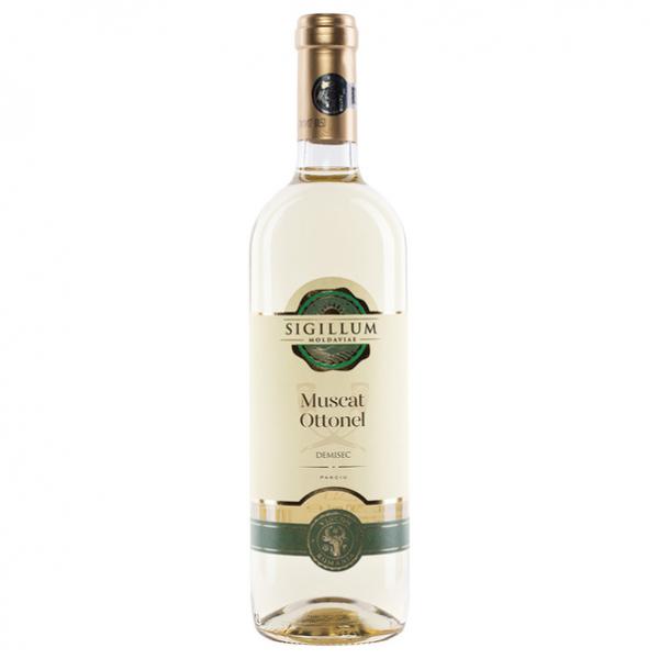 Sigillum Moldaviae Muscat Otonel 0750 L [0]