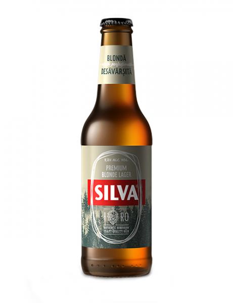 Silva Lager 05 L Sticla [0]