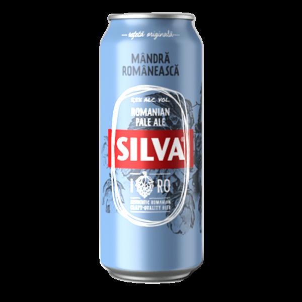 Silva Pale Ale 05 L Doza [0]