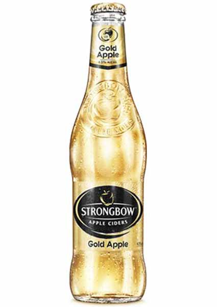 Strongbow Gold 033 Sticla [0]