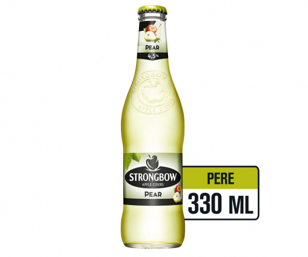 Strongbow Pere 033 L Sticla [0]