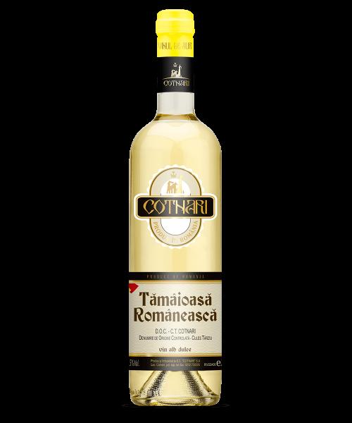 Tamiioasa Romaneasca Neagra 075 L [0]