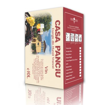 Vin De Masa Feteasca Regala Demidulce Bag in box 10L [0]