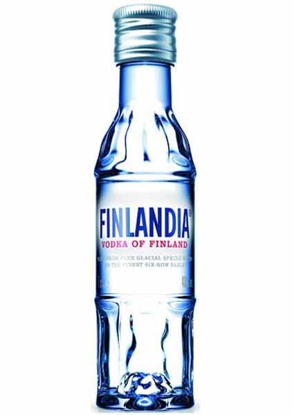 Vodca Finlandia 005 L [0]