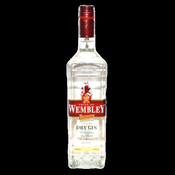 Wembley 1 L [0]