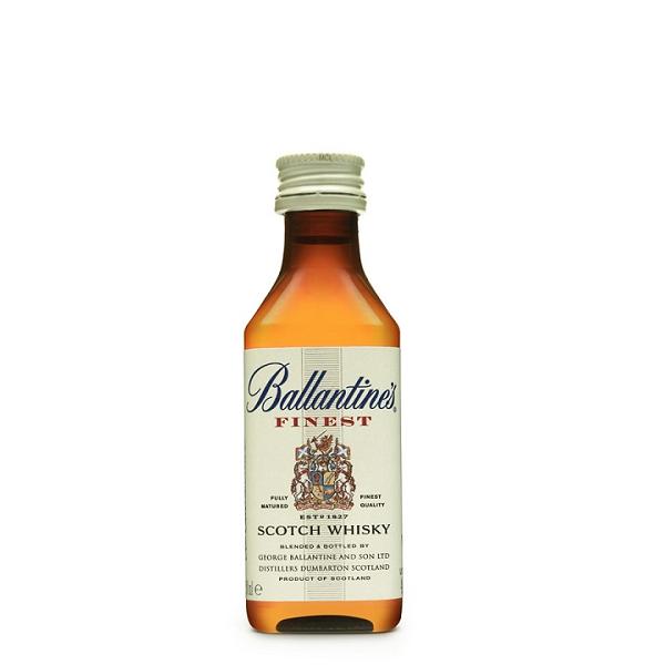 Whisky Ballantine S  005 L [0]
