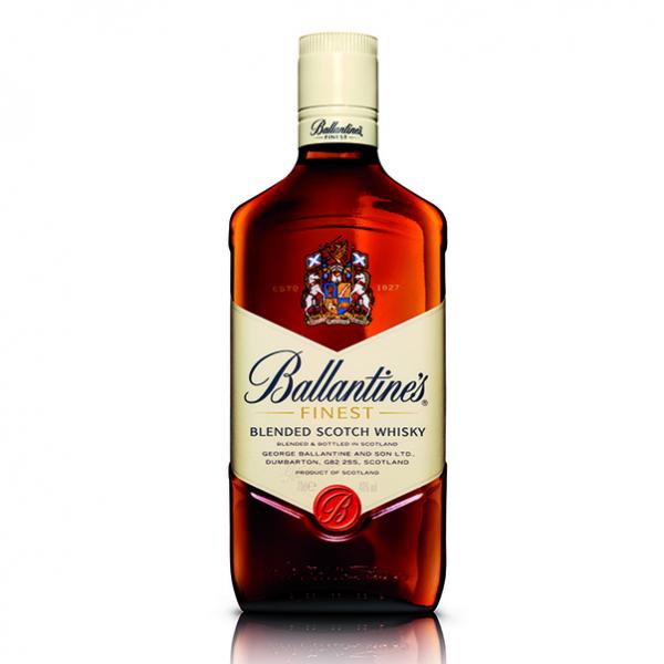 Whisky Ballantine S 07 L [0]