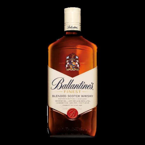 Whisky Ballantine S 1 L [0]