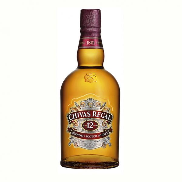 Whisky Chivas Regal 07 L [0]