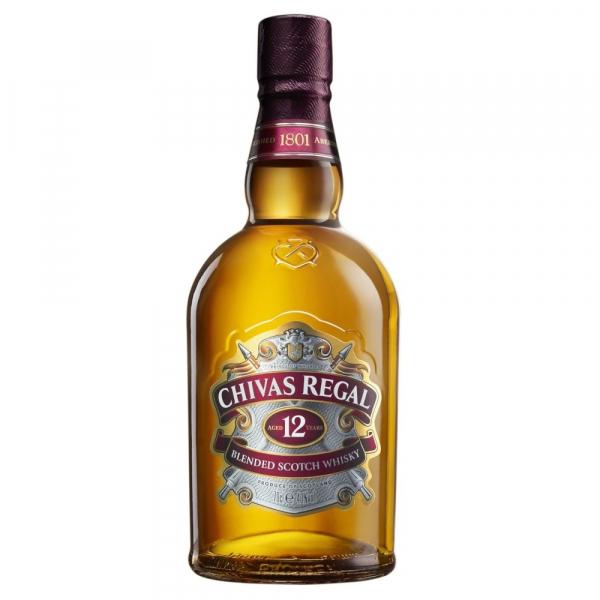 Whisky Chivas Regal 1 L  [0]