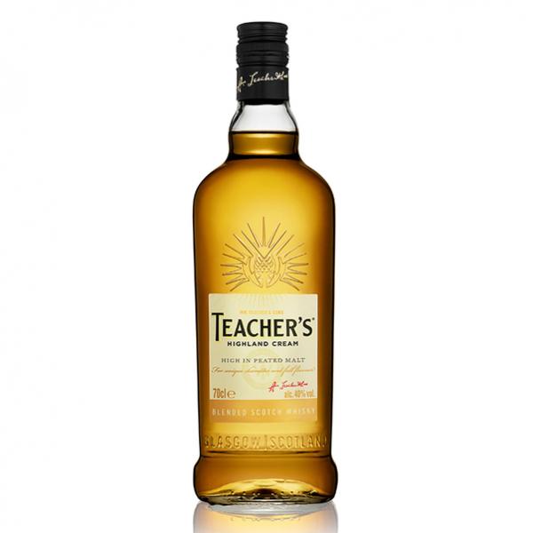 Whisky Teacher S 07 L [0]