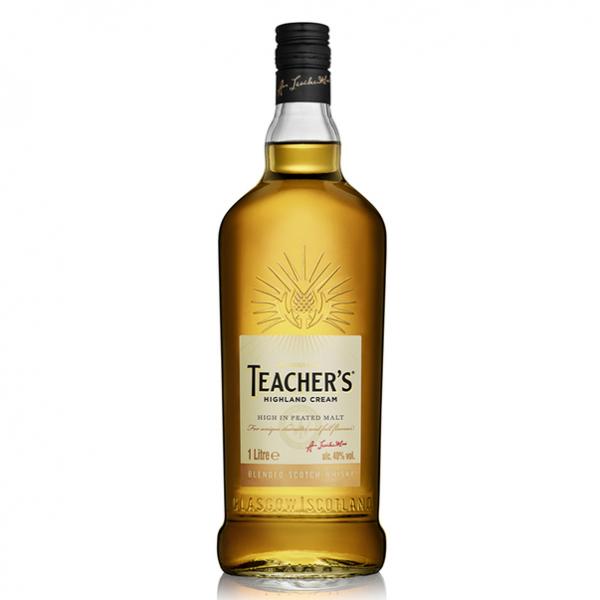 Whisky Teacher S 1 L [0]