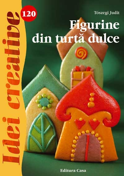 Figurine din turtă dulce - Idei creative 120 + cadou [0]