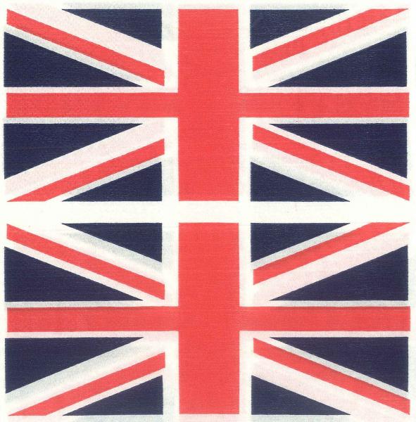 Servetele steagul SUA 0