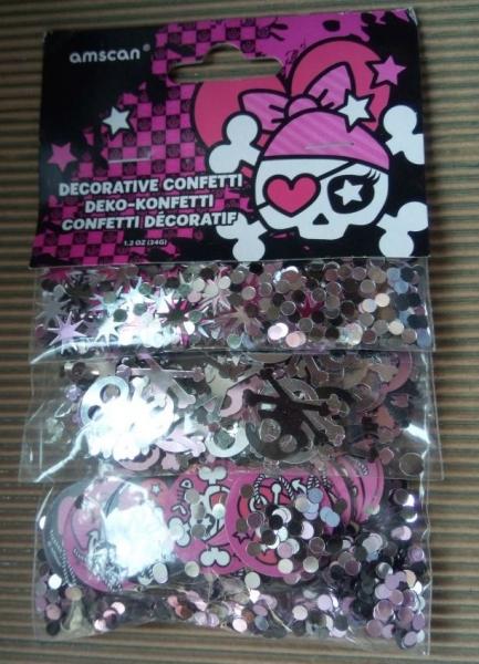 Confetti decorative 0