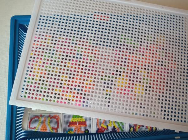 Pioneze - mozaic creativ 2