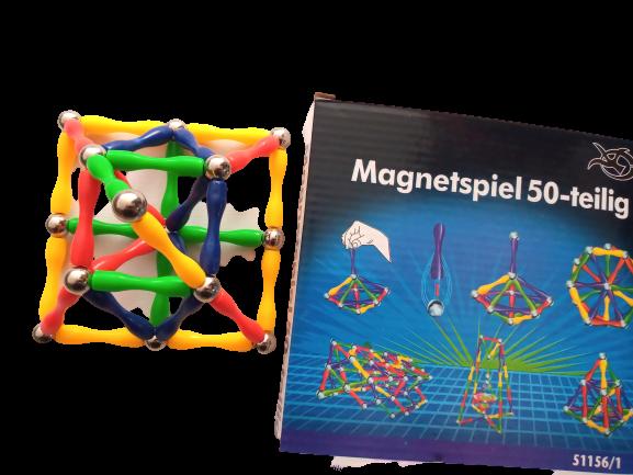 Magneti 50 piese 0