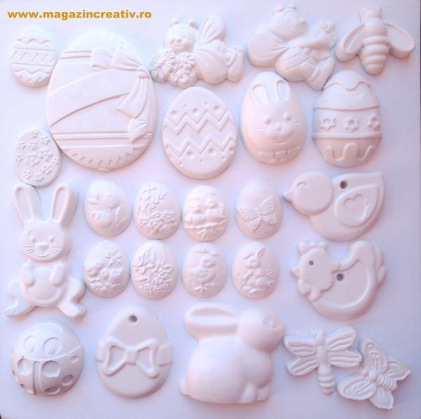 25 figurine ipsos de Pasti 0