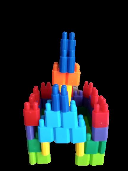 Set joc constructii caramizi 1